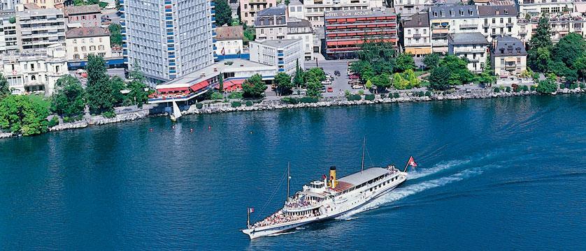 Hotel Eurotel Riviera, Montreux, Switzerland - exteriors.jpg